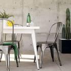 Bộ bàn ghế cafe