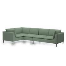 Sofa Bau Modular 2-2-1