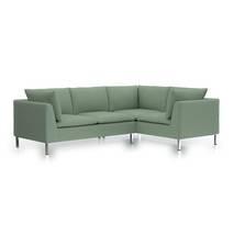 Sofa Bau Modular 2-2 góc bất đối xứng 2