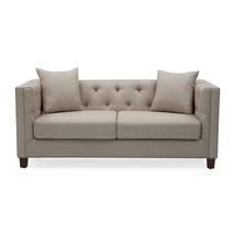 Sofa vai Windsor 2 ghe truoc