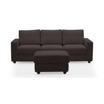 Sofa Apollo simili 3-don-mt