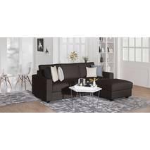 Sofa Apollo simili 3-don