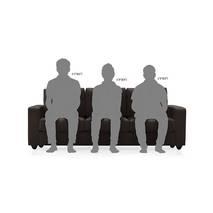 Sofa Apollo simili 3-mh