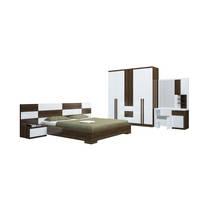 Bộ giường ngủ Okina