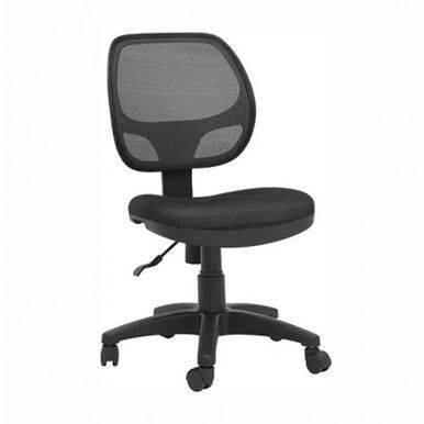Ghế lưới IB501 màu đen