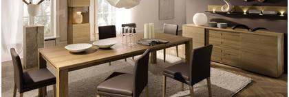 Chọn bàn ăn phù hợp